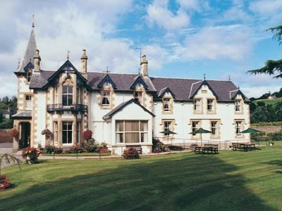 Blairgowrie Care Home